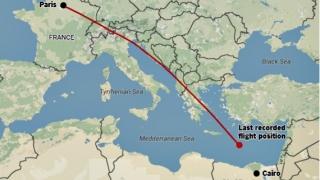 """Avionul EgyptAir, """"doborât"""" de iPhone-ul copilotului?"""