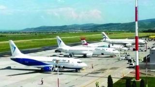 Un bărbat a murit la bordul unei aeronave, pe aeroportul Iași