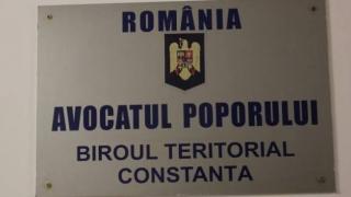 Reprezentanții Avocatului Poporului primesc petiții la Medgidia și Cernavodă