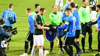 Arbitrii formațiilor românești în partidele din Liga Campionilor și UEFA Europa League