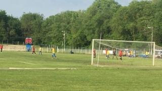 Axiopolis şi-a îndeplinit obiectivul în penultima etapă din Liga a 3-a