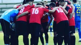 Axiopolis Cernavodă se menține pe podium în Liga a 3-a la fotbal