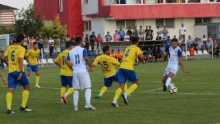 Axiopolis și SSC Farul întâlnesc două echipe nou-promovate