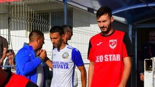 Axiopolis va negocia cu SSC Farul transferul lui Mihalache