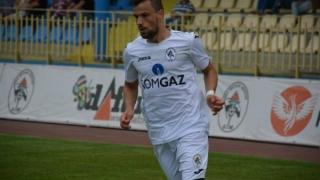 Azdren Llullaku, aproape de a semna un contract cu FC Astana