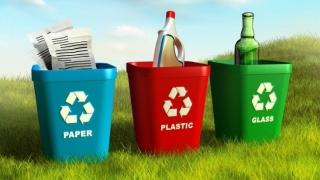 """""""Azi pentru mâine"""", o invitație la reciclare și colectare selectivă"""