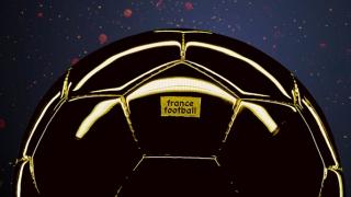 """Încă zece fotbalişti nominalizaţi pentru """"Balonul de Aur"""""""