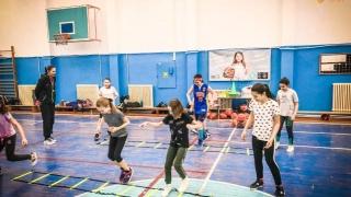Proiect internaţional inițiat de FIBA, pentru fete, la Constanţa