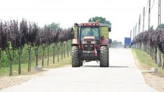 Suplimentarea ajutorului de stat pentru reducerea accizei la motorină în agricultură