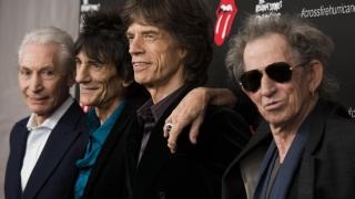 Rolling Stones revine cu un nou album, un omagiu pentru artiștii preferați