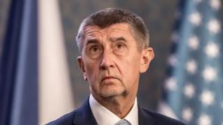 Proteste pentru demisia premierului ceh