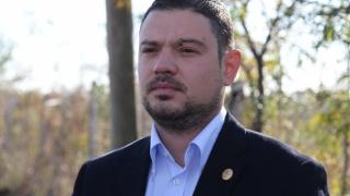 Constănțeanul Radu Babuș, membru în comisia SRI a Parlamentului