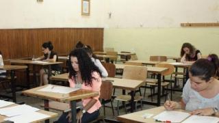 Constanța. Peste 5 mii de absolvenți ai clasei a XII-a, așteptați la examenul național de Bacalaureat