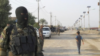 Militanți anticorupție, răpiți la Bagdad