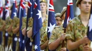 Băieți forțați să se violeze între ei în școlile militare australiene