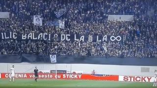 """Balaci: """"De la 8 la ∞""""! Generaţia de aur şi mii de fani, un ultim omagiu"""