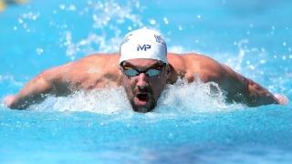 Michael Phelps a debutat cu o victorie la Grand Prix-ul de la Orlando
