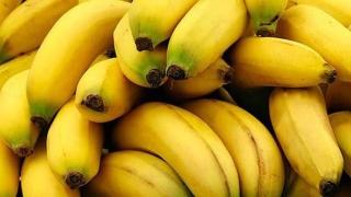"""Bananele, pe cale de dispariție! Ce boală le """"mănâncă"""""""