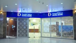Băncile din Arabia Saudită și Emiratele Arabe Unite au oprit tranzacțiile cu Qatarul