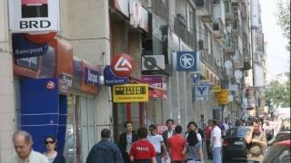 După 19 ani, s-a schimbat clasamentul băncilor din România. BCR a pierdut prima poziție