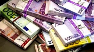 Valuri de bani europeni pentru pescarii constănțeni