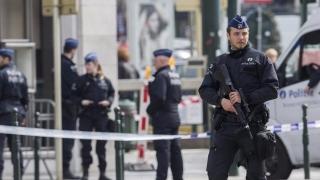 Încă 30 de milioane de euro, alocați de Belgia pentru lupta contra terorismului