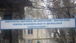 Institutul Cantacuzino, utilat cu 100 de milioane de euro din fonduri UE
