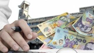 Guvernul deschide punga cu bani: 10 miliarde de euro pentru primării