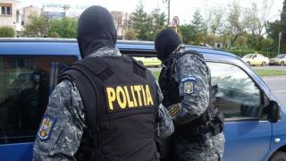 48 de percheziții în București și 5 județe. Suspiciuni de evaziune în domeniul construcțiilor