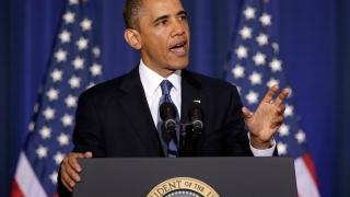 Obama: Statele Unite trebuie să reziste tentației izolaționismului