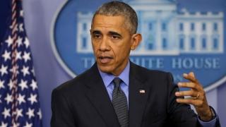 Obama a refuzat să semneze prelungirea sancțiunilor impuse Iranului