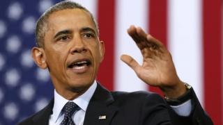Barack Obama o susţine pe Hillary Clinton pentru funcţia de preşedinte