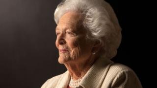 A murit soția ex-președintelui american George HW Bush, Barbara