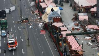 Bărbat arestat în Ucraina pentru că ar fi plănuit un atac similar celui din Berlin