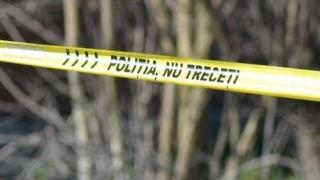 Un criminal care și-a ucis mama și un vecin și a rănit un polițist a fost prins