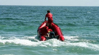 Tragedie pe litoral! Bărbat înecat pe o plajă din Năvodari