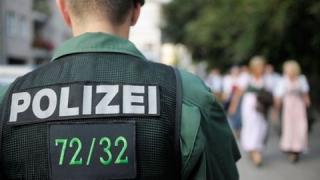 Un bărbat a fost înjunghiat mortal în vestul Germaniei