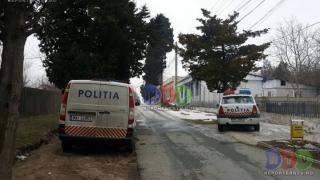 Bărbat ucis în bătaie în localitatea Limanu
