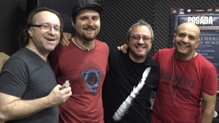 Platonic Band aduce muzica celor de la The Beatles în memoria constănțenilor
