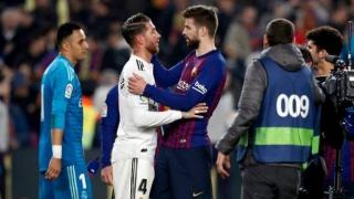 Remiză între Barca şi Real, în semifinalele Cupei Spaniei