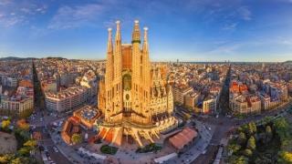 Spaniolii protestează față de numărul mare de turiști