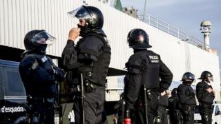 Amenințare cu bombă la Barcelona. Circulația trenurilor, întreruptă