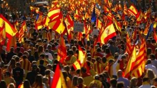 Atenționare de călătorie în Spania: În Barcelona vor avea loc manifestări de stradă
