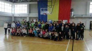 """Proiectul """"Campionii României în școală, liceu și universitate"""", la Cumpăna"""