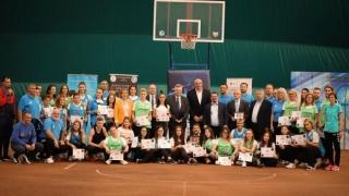 S-a încheiat Festivalul Universitar de Baschet 3x3 - In memoriam Valentin Negrea