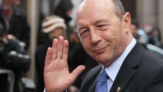 Traian Băsescu, audiat de procurorii militari