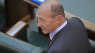 Dosarul privind înregistrările în care Băsescu vorbeşte despre cazul lui Dan Voiculescu, redeschis