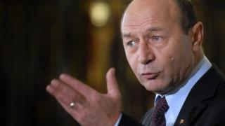 Băsescu: Am îngenuncheat sistemul, dar nu l-am învins
