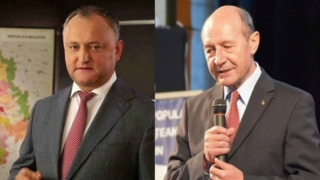 O nouă amânare în procesul Băsescu vs. Dodon