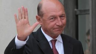 Băsescu nu mai e cetățean...moldovean